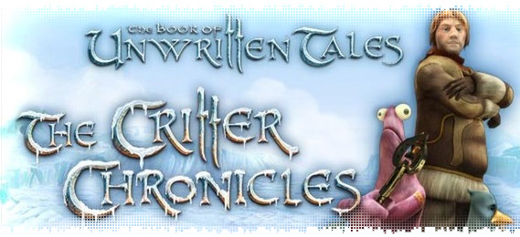 logo-the-book-of-unwritten-tales-critter-chronicles