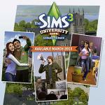 EA выпустит три аддона к The Sims 3 в этом году