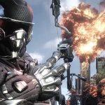Рекламный ролик к выходу Crysis 3