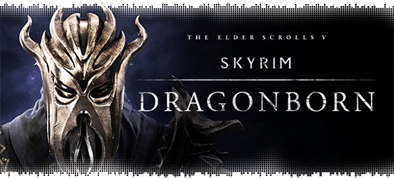 logo-tes-5-skyrim-dragonborn-review
