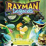Rayman Legends выйдет на PlayStation Vita