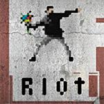 Симулятор народных протестов Riot обзавелся издателем и датой релиза