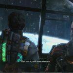 Запись стрима Dead Space 3 от 8 февраля 2013 года