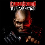 Состоялся релиз кровавой гоночной аркады Carmageddon: Reincarnation
