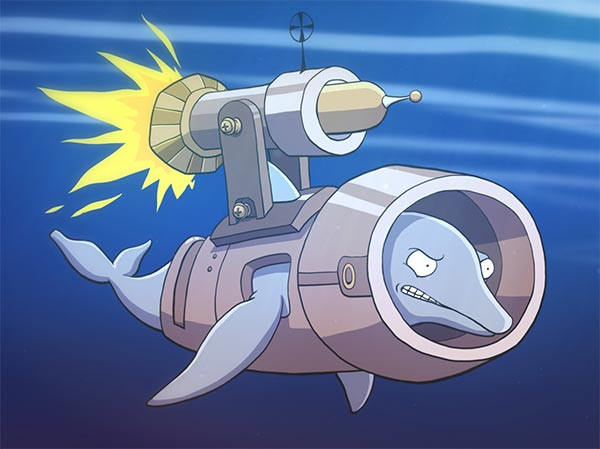 deponia-dolphin