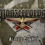Варгейм Panzer Corps: Allied Corps выйдет в июне
