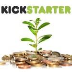 Понедельник начинается с Kickstarter (20/05/2013)