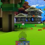 Видео из Cube World