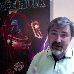 Дневники разработчиков Space Hulk