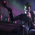 Трейлер Batman: Arkham Origins для выставки E3 2013