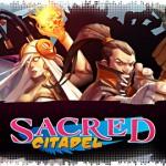 Рецензия на Sacred Citadel