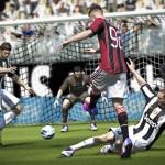 Скриншоты FIFA 14