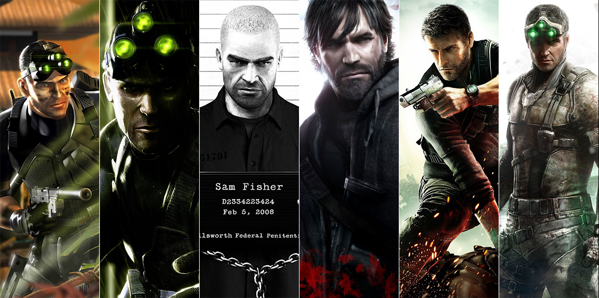 the-many-faces-of-sam-fisher