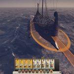 Видео о морских сражениях в Total War: Rome 2
