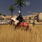Первые скриншоты из Mount & Blade 2: Bannerlord