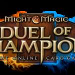 «Фабрика Онлайн» стала издателем Might & Magic: Duel of Champions