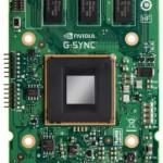 Новости HARD.PXL: NVIDIA представила технологию G-SYNC для игровых мониторов