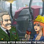 Видео #2 из Colossatron: Massive World Threat