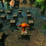 «Тизер» Rac and Ren — Mission Jungle