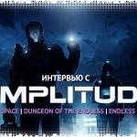 Интервью: Amplitude Studios