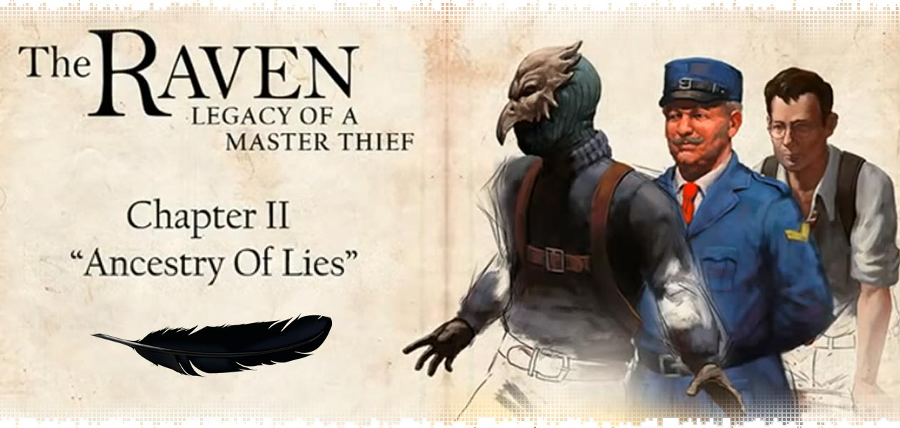 logo-raven-legacy-of-a-master-thief-episode-2-review