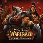 Трейлер к скорому выходу патча 6.1 для World of Warcraft