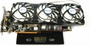 Radeon R9 290 + Arctic Accelero Xtreme III