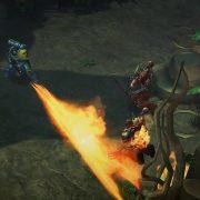 Видеоанонс Warhammer 40,000: Space Wolf