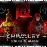 Рецензия на Chivalry: Deadliest Warrior
