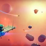 No Man's Sky — амбициозный гибрид экшена и космосима