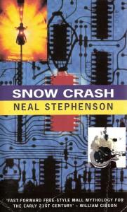 Neal Stephenson_1992_Snow Crash