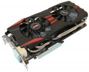 ASUS Radeon R9 290 DirectCU II