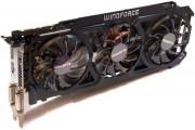 Gigabyte GeForce GTX 780 WindForce 3X OC rev. 2.0