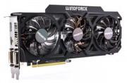 Gigabyte Radeon R9 290X OC WindForce