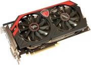 MSI GeForce GTX 780 Twin Frozr Gaming OC
