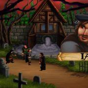 Официальный трейлер Quest for Infamy