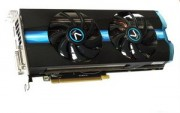 Sapphire Radeon R9 270X Vapor-X OverClocked Edition
