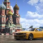 World of Speed добавит командный дух в онлайн-гонки