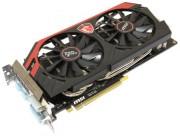 MSI GeForce GTX 780 Ti Twin Frozr Gaming