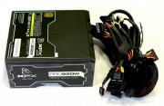 XFX XPS-650W-SEW