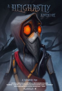 killzone-helghastly-adventure-poster