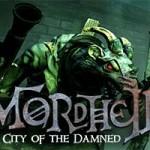 Запись почти десяти минут геймплея тактической стратегии Mordheim: City of the Damned