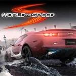 World of Speed — первые подробности и впечатления