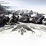 Новая игра в гоночной серии Grid выйдет этим летом