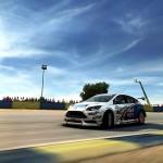 Видео #2 из Grid: Autosport
