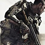 Первые подробности о Call of Duty: Advanced Warfare