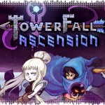Рецензия на TowerFall: Ascension
