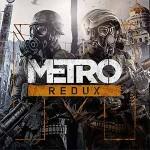 На консолях вышли огромные демо-версии Metro 2033 Redux и Metro: Last Light Redux