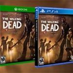 The Walking Dead и The Wolf Among Us выйдут на консолях нового поколения