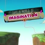 Официальный трейлер LittleBigPlanet 3